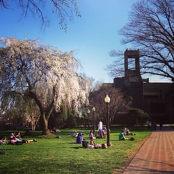Georgetown University Library - 19 Photos & 12 Reviews - Libraries ...