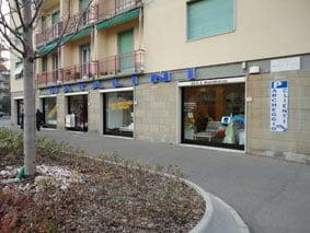 Natalini Materassi e Reti Firenze - Rund ums Haus - Piazza Batoni Pompeo 28, Florenz, Firenze ...