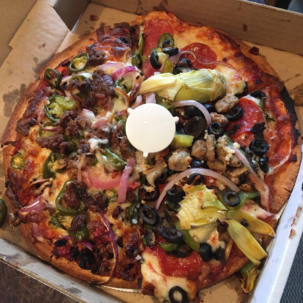 Odyssey Pizza