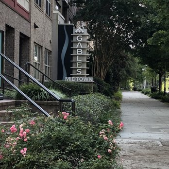 Gables Midtown by Gables Residential - 53 Reviews - Apartments