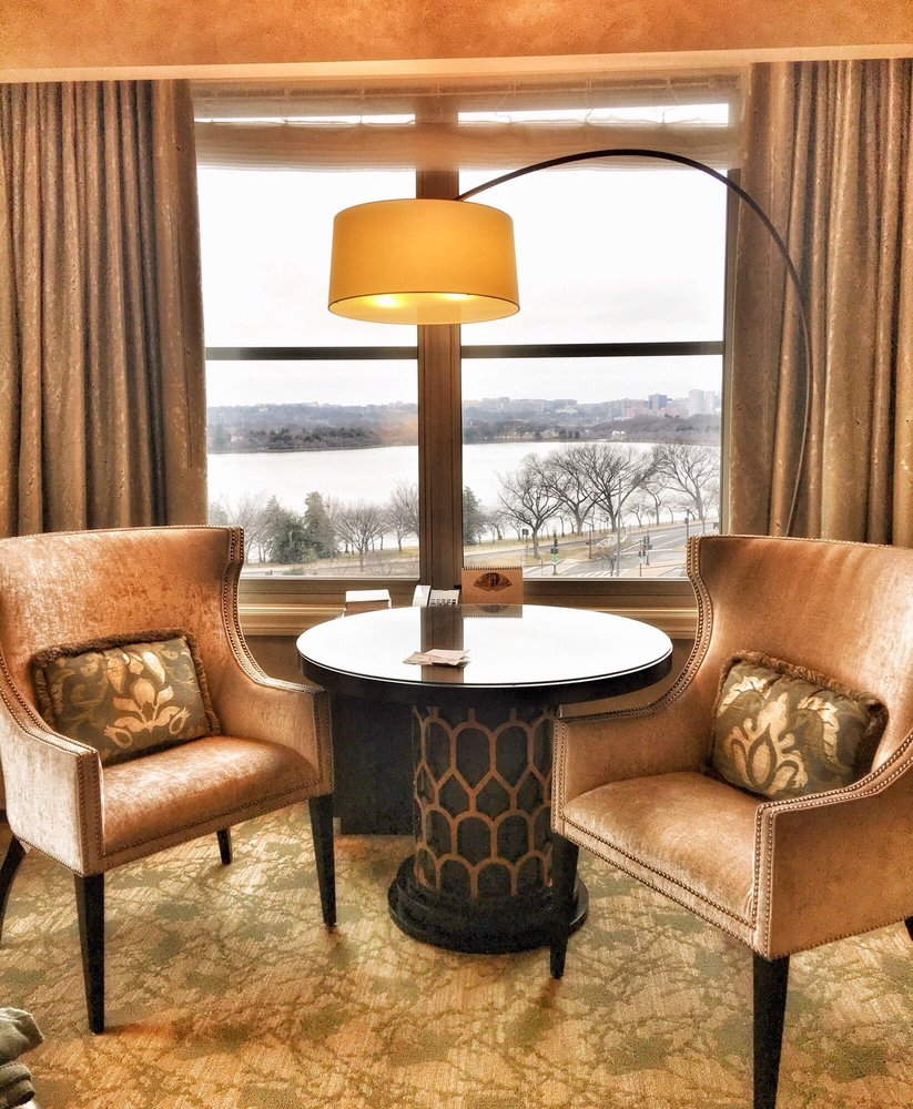 Mandarin Oriental - Washington
