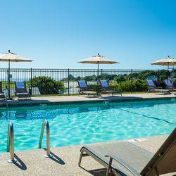 Photo Of Vista Motel Gloucester Ma United States Huge Pool Gorgeous
