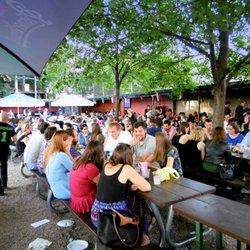 photo of bohemian hall beer garden astoria ny united states bohemian - Bohemian Beer Garden