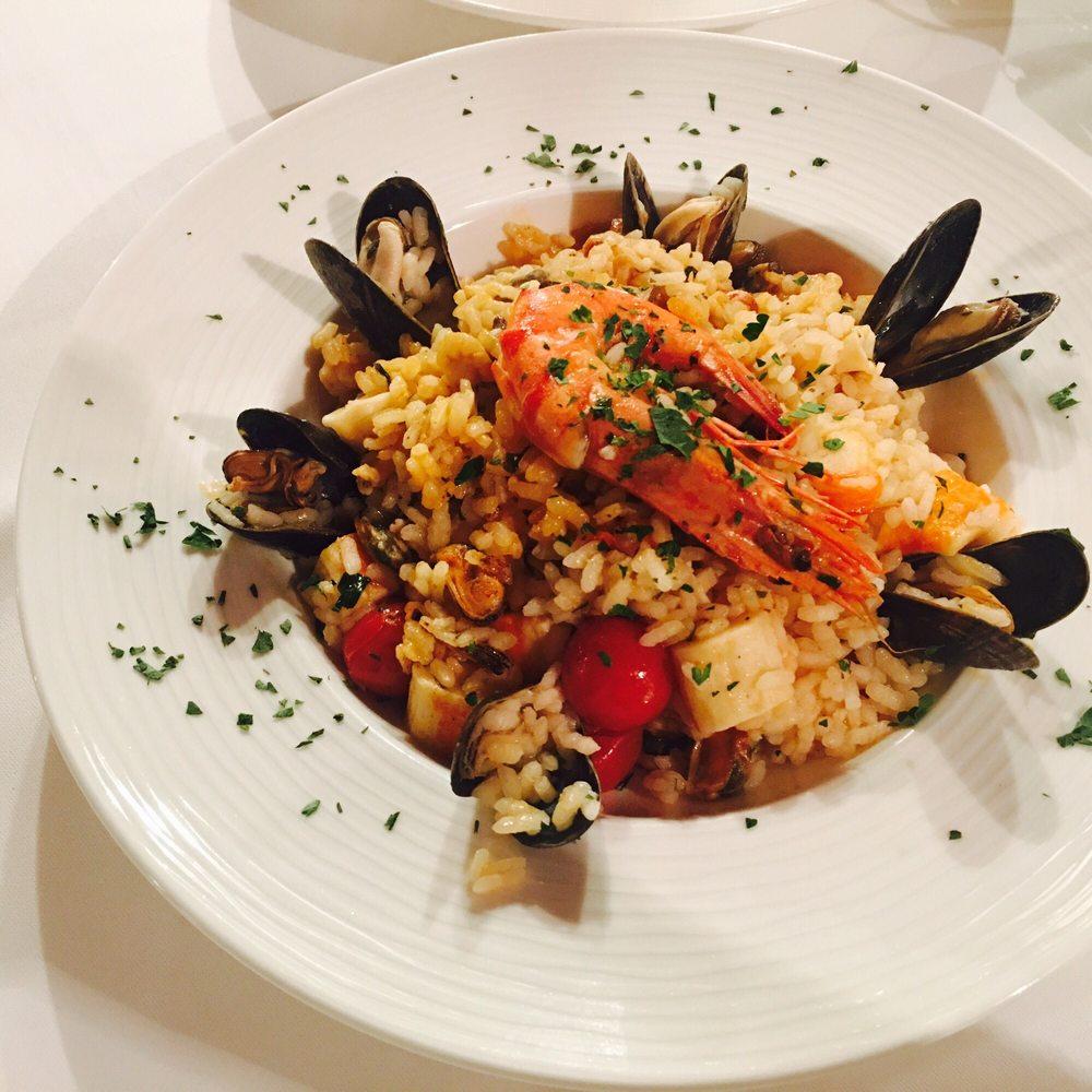 Restaurant La Signora