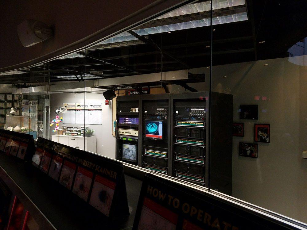 Jurassic Park Discovery Center: 1000 Universal Plz, Orlando, FL
