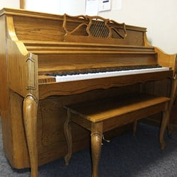 Farley's House of Pianos - Piano Stores - 6522 Seybold Rd, Madison