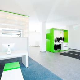 fitbox 12 billeder ems uddannelse invalidenstr 152 mitte berlin tyskland. Black Bedroom Furniture Sets. Home Design Ideas