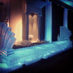 full spectrum ice sculptures 21 photos party equipment rentals
