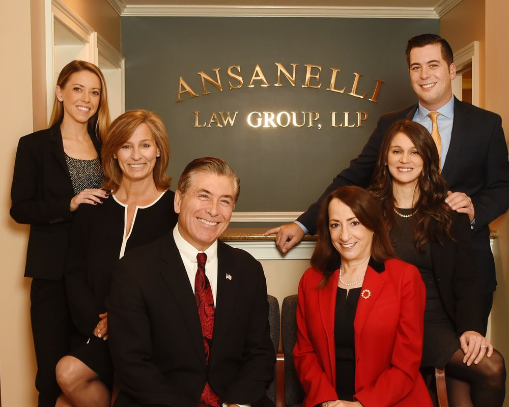 Ansanelli Law Group: 92 Broadway, Amityville, NY
