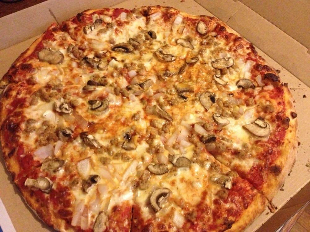 la pizza mia st ngt 17 recensioner pizza 118 west bay dr largo fl usa. Black Bedroom Furniture Sets. Home Design Ideas