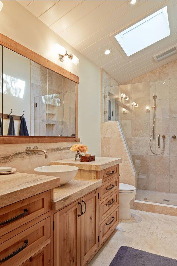 Beautiful Craftsmanship Done By The Original Frameless Shower Doors