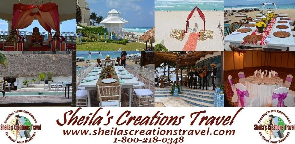 Sheila's Creations Travel: Stockton, CA
