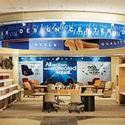 La Z Boy Furniture Galleries Furniture Stores 4515 S