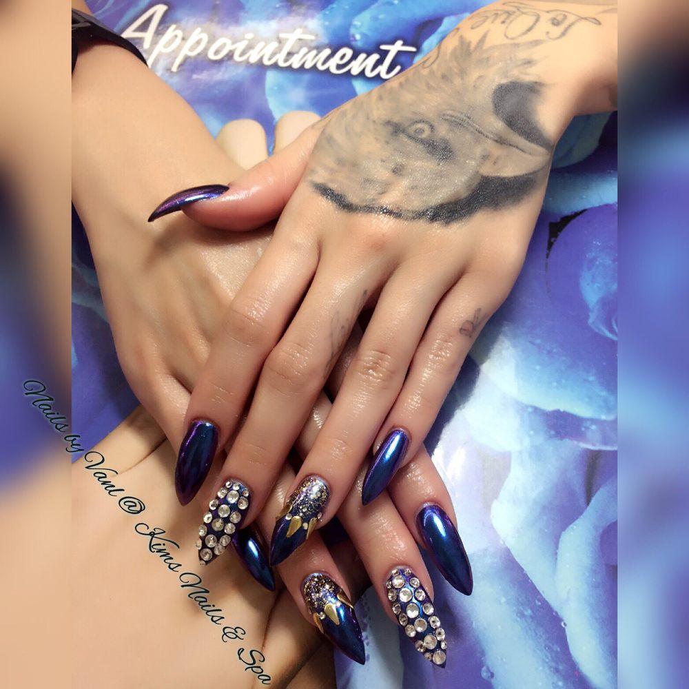 Kim\'s Nails - 1590 Photos & 671 Reviews - Nail Salons - 4114 30th St ...