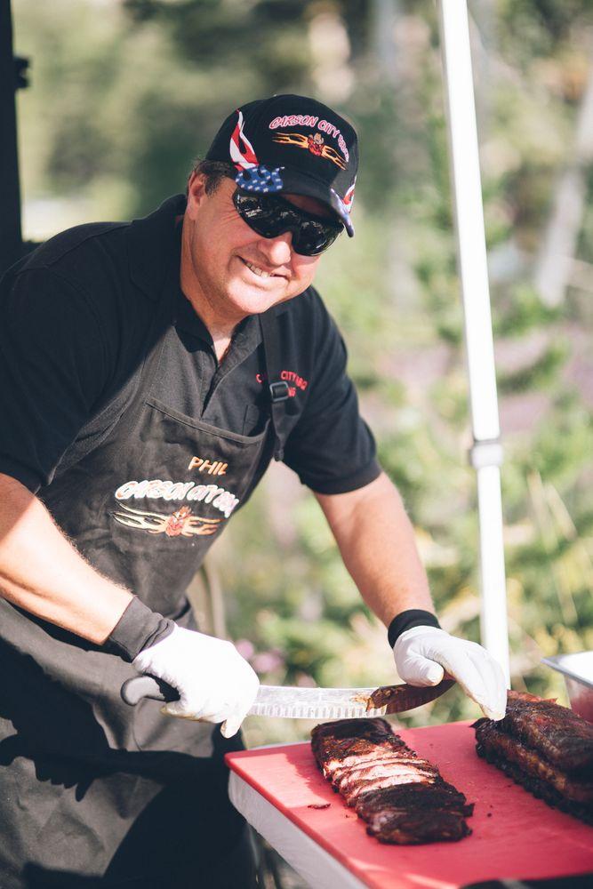 Carson City BBQ