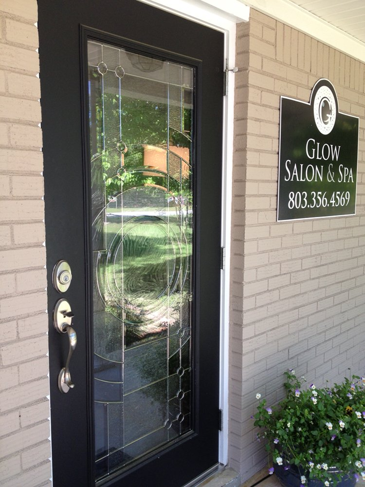 Glow Salon And Spa Hair Salons 606 Northwood Rd Lexington Sc