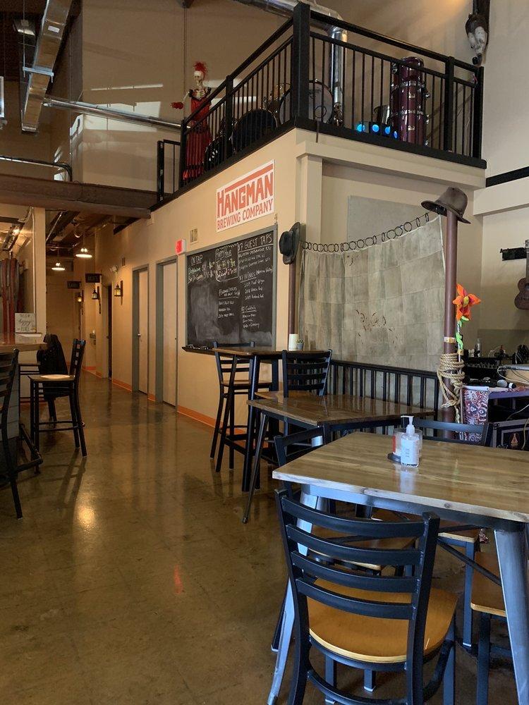 Hangman Brewing Company: 2703 Philadelphia Pike, Claymont, DE