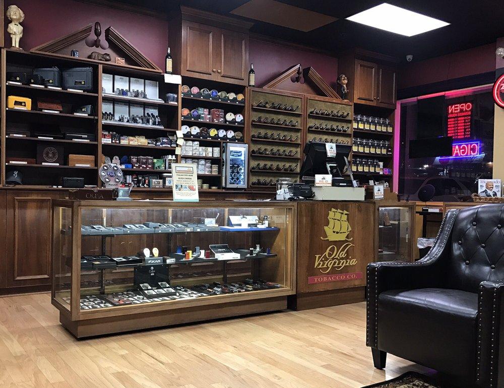 Old Virginia Tobacco: 6397 Seven Corners Ctr, Falls Church, VA