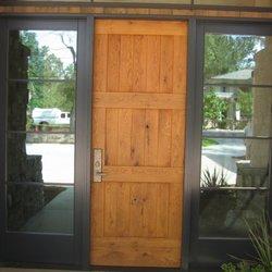 Photo of Deines Custom Door - Fort Collins CO United States. Custom Rustic & Deines Custom Door - Door Sales/Installation - 315 Hickory St Fort ...