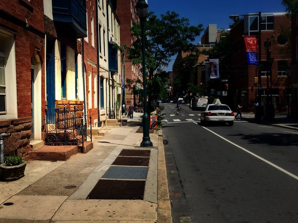 ttTHERAPY: 1209 Locust St, Philadelphia, PA