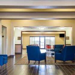 Photo Of Comfort Inn Suites Cave City Ky United States