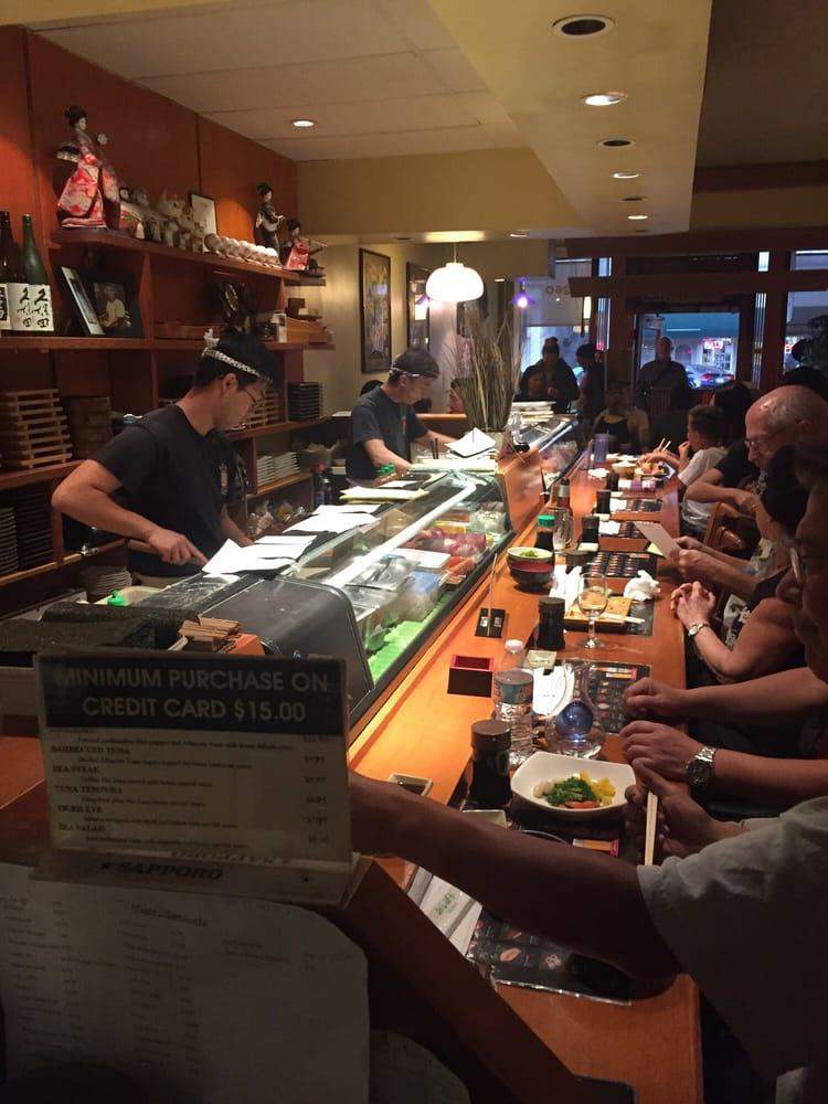 Mijori Japanese Restaurant Oakland Ca