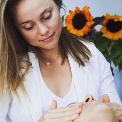 Sensual massage santa monica