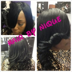 Styling iconz beauty lounge closed hair extensions 7309 e photo of styling iconz beauty lounge charlotte nc united states sew pmusecretfo Image collections