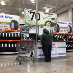 Costco Tire Center 17 Reviews Tires 2800 Independence Dr