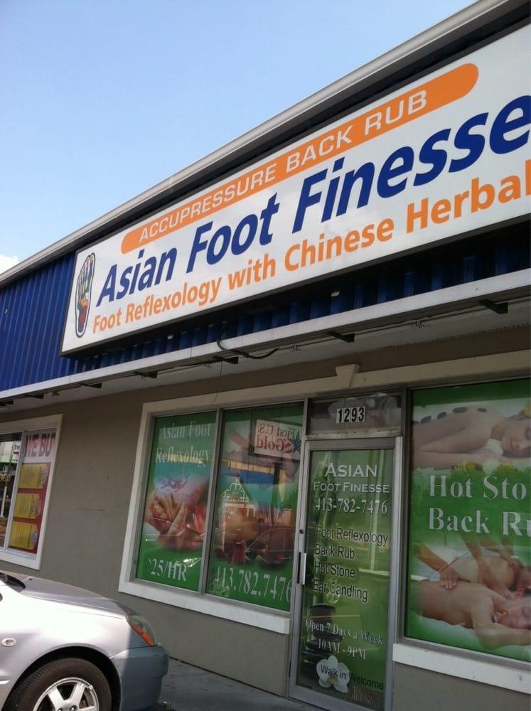 Springfield, MO Massage Parlors -