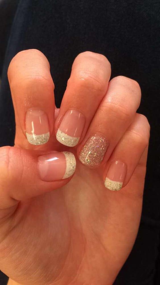 nail salons in kingsport tn