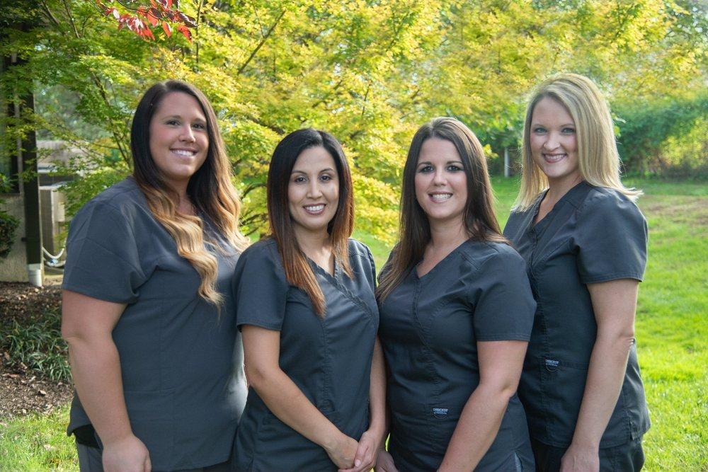 Fields Family Dentistry: 2101 Aspen Dr, Mechanicsburg, PA