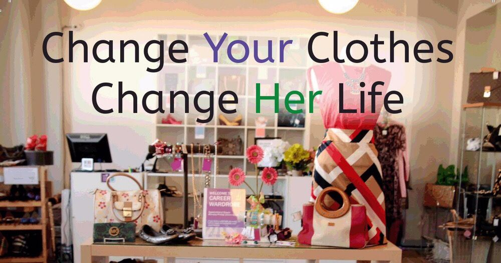 36 photos for The Wardrobe Resale & 100% of proceeds benefit Career Wardrobe. - Yelp