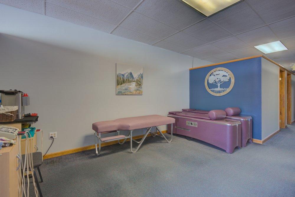 Rock Solid Chiropractic: 13690 E Iliff Ave, Aurora, CO