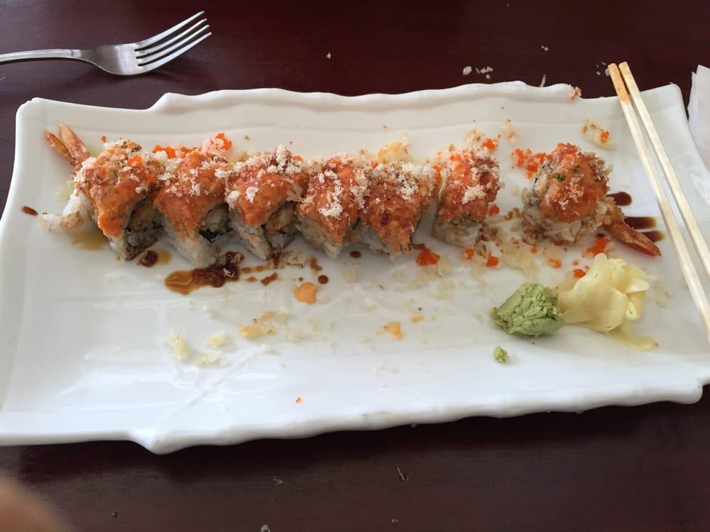 Shiki Sushi and Hibachi: 1464 Mount Pleasant Rd, Chesapeake, VA