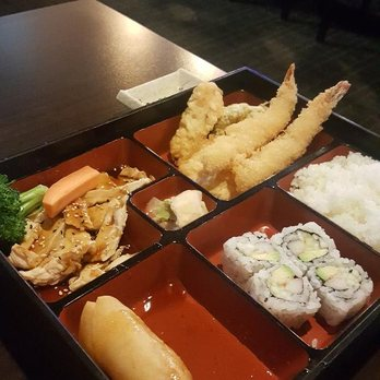 Photo Of Osaka Sushi Restaurant Lexington Ky United States En And Shrimp