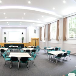 Photo Of Woburn House Conference Centre