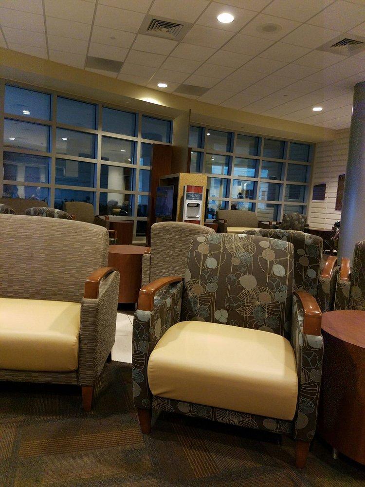 Hospital Emergency Room: ER Waiting Room