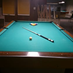 Charming Photo Of Executive Billiards   Indianapolis, IN, United States. 10 Foot  Table