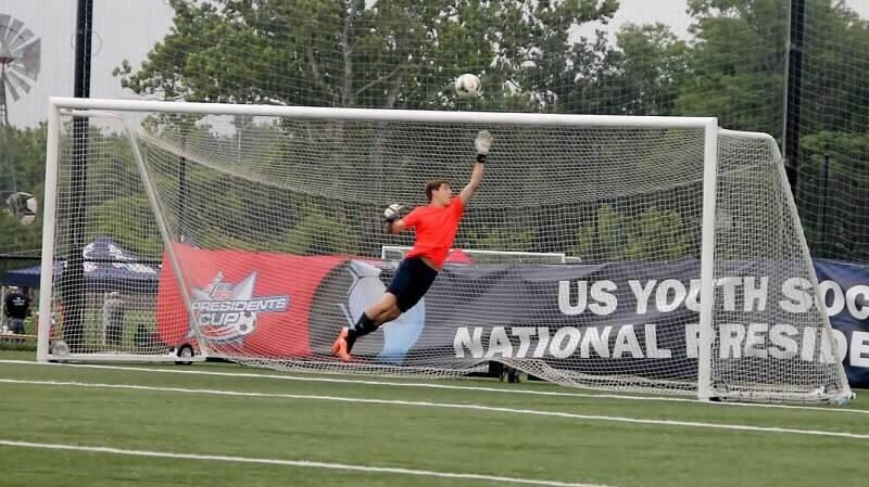 Virginia Soccer Association: Haymarket, VA