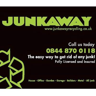 Junkaway recycling junk removal hauling 66 68 northumbria photo of junkaway recycling bristol united kingdom junk and rubbish removal bristol colourmoves