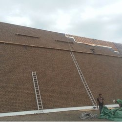 Photo Of Over The Top Roofing U0026 Construction   Kingston, ON, Canada
