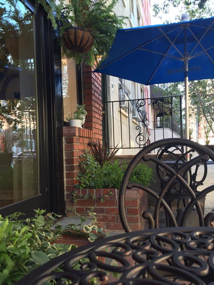 Green Pear Cafe Hoboken Nj