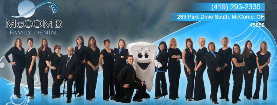 McComb Family Practice: 271 Park Dr S, McComb, OH