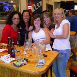Photo Of Hammer S Bar Restaurant Bartonville Il United States