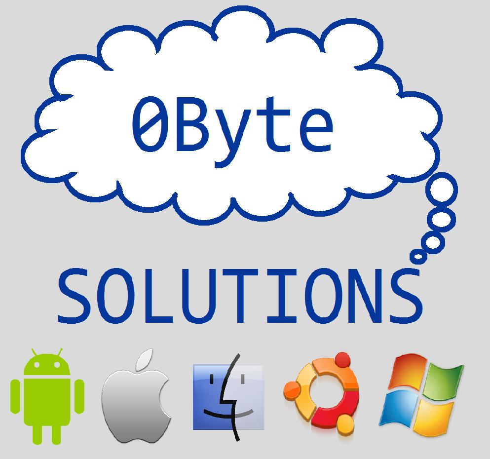 0Byte Solutions: 5117 Castello Dr, Naples, FL