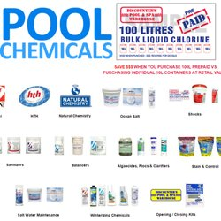 Discounters Pool And Spa Warehouse Canada