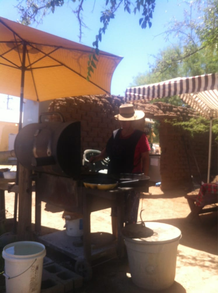 Virginia's Authentic American and Mexican Food: West Arivaca Rd, Arivaca, AZ