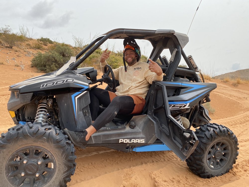 Rent a UTV Off-Road Adventures: 15698 Montana Ave, El Paso, TX
