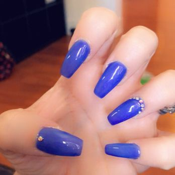 Diamond Nails Salon , 82 Photos \u0026 48 Reviews , Nail Salons